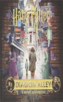 Harry Potter - Diagon Alley