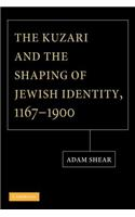 The Kuzari and the Shaping of Jewish Identity, 1167 1900