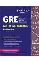 GRE Math Workbook