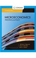Microeconomics: Principles & Policy