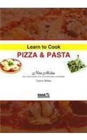 Learn to Cook Pizza & Pasta