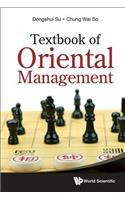 Oriental Management